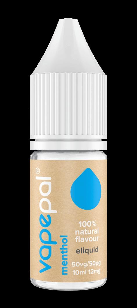 Best menthol e liquid uk 100% Natural menthol extract