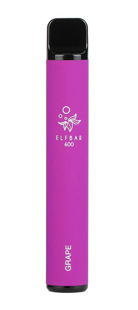 Elf Bar Grape – out of stock
